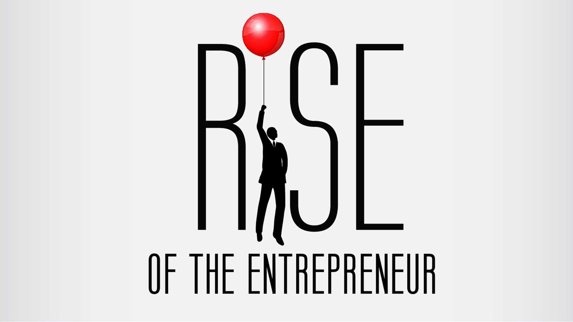 Cassio Antunes - Rise of The Entrepreneur